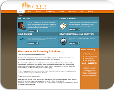 NM Inventory Solutions