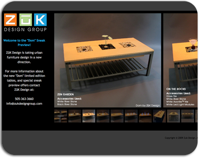 Zuk Design Group